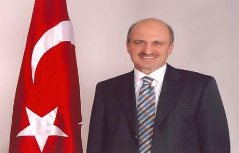 Erdoğan Bayraktar Sakarya'da