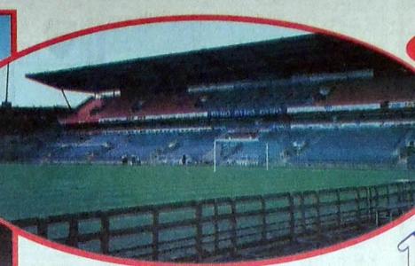 1993 yılında Galatasaray