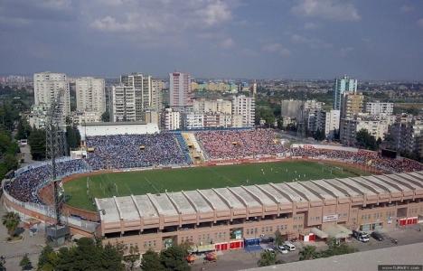 5 Ocak Fatih Terim Stadı'nın yerine AVM yapılmayacak!