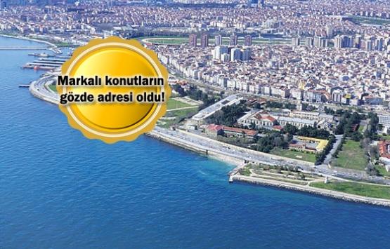 Zeytinburnu'na deniz ve dönüşüm piyangosu vurdu!