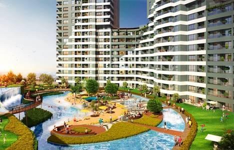 Marina Towers Evleri