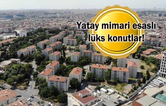 Zeytinburnu'na 26 bin metrekarelik 'Rezerv Konut' geliyor!