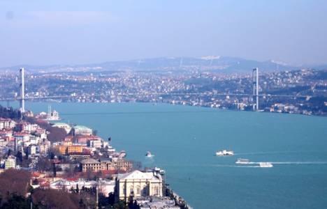 İstanbul'u 7 ayda