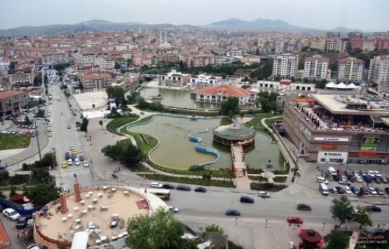 Ankara Keçiören'de 93.9
