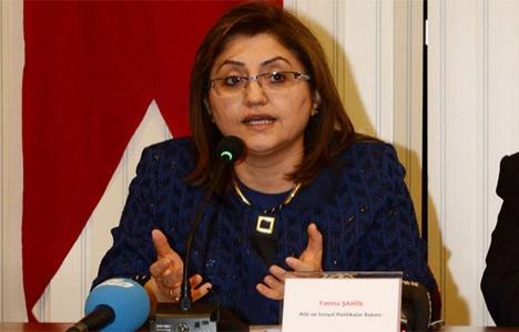 Fatma Şahin: Kentsel dönüşümün üzerine gitmeliyiz!