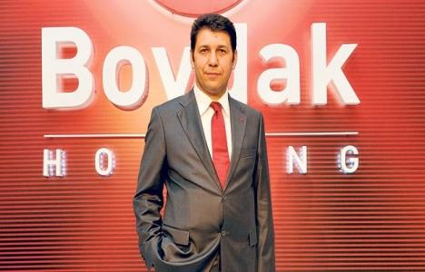 Boydak Holding Ukrayna'daki