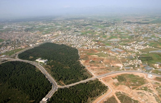 Antalya Aksu'da 6
