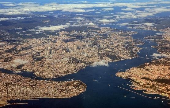 Kruvaziyer limanlarıyla İstanbul'a 800 bin turist gelecek!