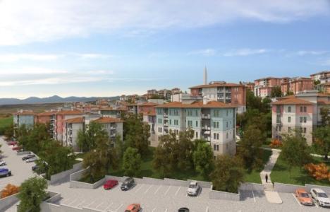 TOKİ Manisa Akgedik Yunuskent Projesi 2. Etap ihalesi yapıldı!