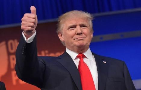 Donald Trump, Nevada'da