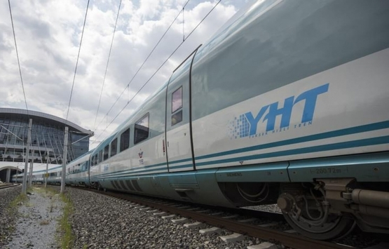 Ankara-Sivas Yüksek Hızlı Tren Hattı yarın açılıyor!