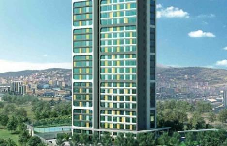 Kartal Çukurova Tower