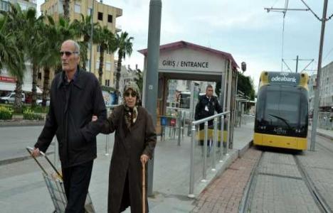İnşaat Mühendisleri Odası, Antalya tramvayına tepkili!