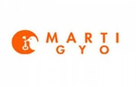 Martı GYO Tekirdağ Çerkezköy'deki 325 ada ve 6 parselini sattı!