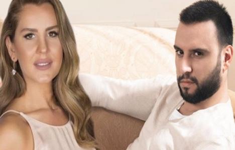 Alişan ve Eda Erol Zekeriyaköy'de villa arıyor!