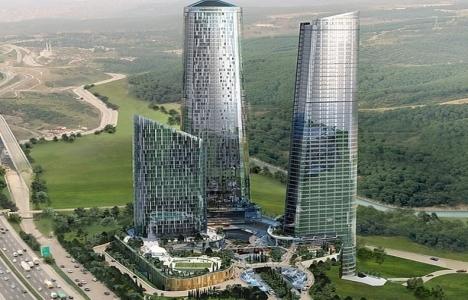 Skyland İstanbul'da kampanya!