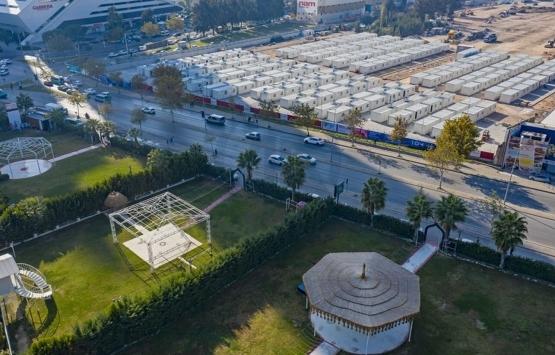 Peyzaj Mimarları Odası İzmir Şubesi'nden Kültürpark açıklaması!