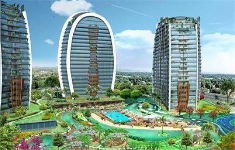 Ağaoğlu Central Park İstanbul nerede?