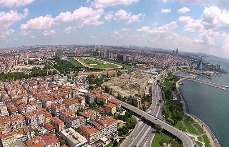 Bakırköy kentsel dönüşüm