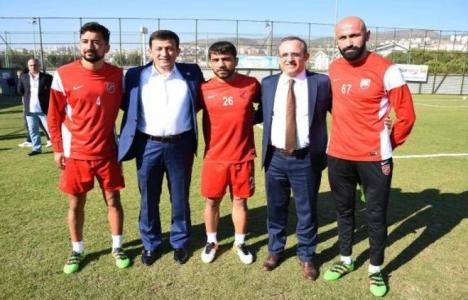 İzmir Yalı Stadı için Aziz Kocaoğlu'na son çağrı!