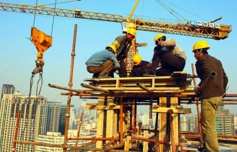 Aydın'da bin 921 binaya bina yapım ruhsatı verildi!