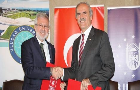Bursa'da hedef sağlıklı