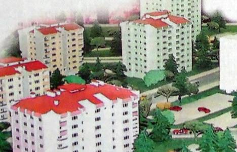 2006 yılında TOKİ, 5.885 konutu 'açıktan' satışa çıkarmış!