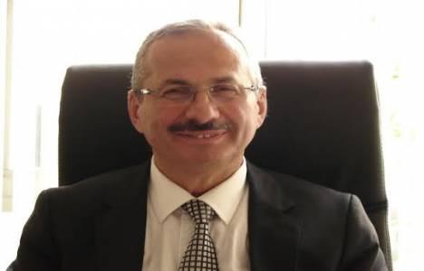 Fehmi Demirten yeniden Denizli İnşaat Müteahhitleri Derneği Başkanı oldu!