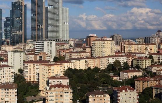 Türkiye 2020'de yabancıya konut satışında ilk 10'da!