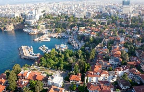 Antalya Büyükşehir'den 6.8