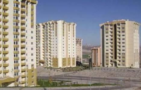 Edirne Belediyesi'nin TOKİ