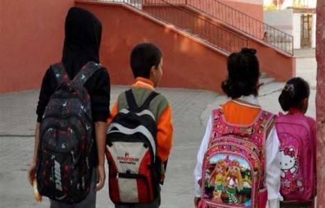 Havza'da öğrencilerin yol çilesi alt geçitle çözülecek!