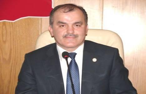 Hüseyin Gürlesin: Pamukkale'nin TÜRSAB'a devri olumlu karşılandı!