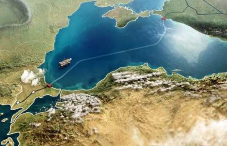 Rusya, Türk Akımı anlaşmasını onayladı!