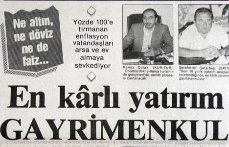 1989 yılında en
