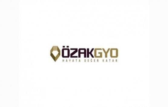 Özak GYO bağımsız yönetim kurulu üyelerini seçti!