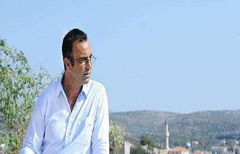 Hakan Dalokay: Çeşme'ye
