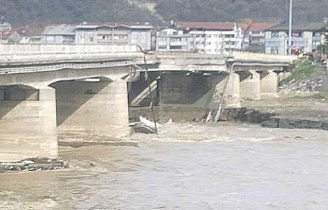 filyos çayırındaki köprünün çökmesi yargıtay kararı
