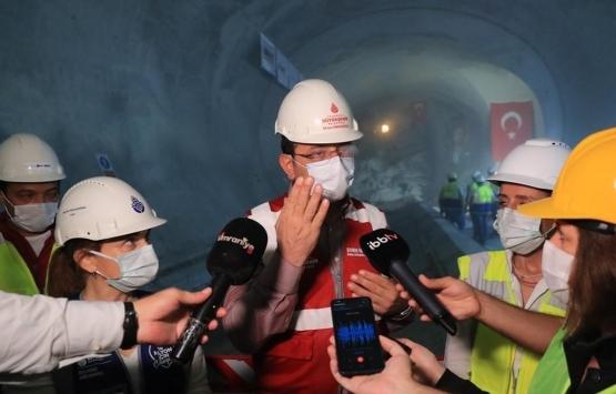 ekrem imamoğlu metro kredileri açıklaması