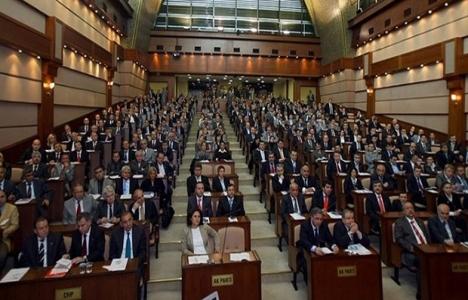 İstanbul'da İmar Komisyonu'na