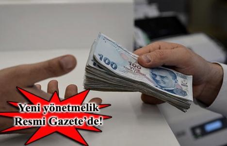 Kredi çeken tüketici