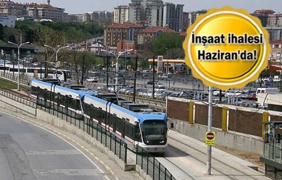 Seyitnizam-Zeytinburnu tramvay hattı yer altına alınacak!