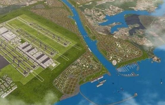 Kanal İstanbul'u Çinliler mi işletecek?