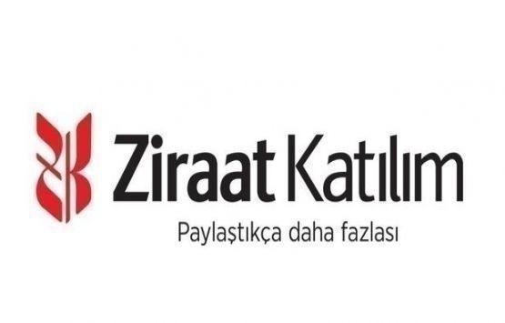 Ziraat Katılım Varlık Kiralama 400 milyon TL kira sertifikası ihraç edecek!