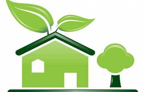 Uluslararası Yeşil Binalar