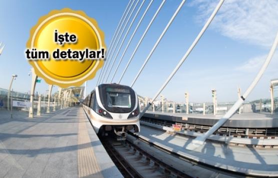İstanbul'da inşaatı devam