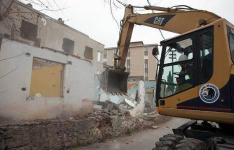 Kartal'da riskli bina tespiti için yetkili resmi kurumlar hangileri?