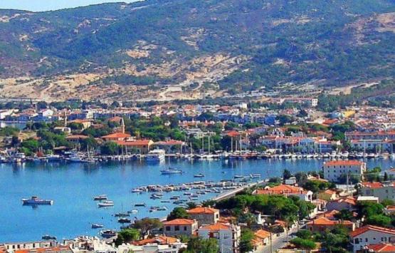 İzmir Urla Sıra Mahallesi imar değişikliği onaylandı!