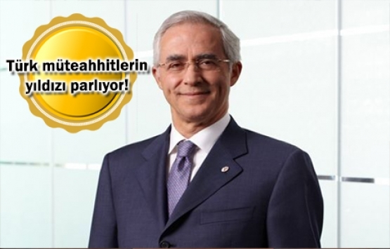 Türk müteahhitler yurt