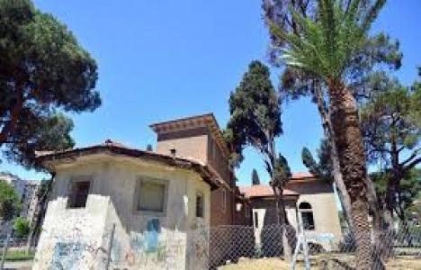 İzmir Paterson'un restorasyon ihalesine 22 firma katıldı!